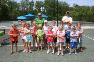 Outer Banks Golf And Tennis Camp Westside Athletic Club