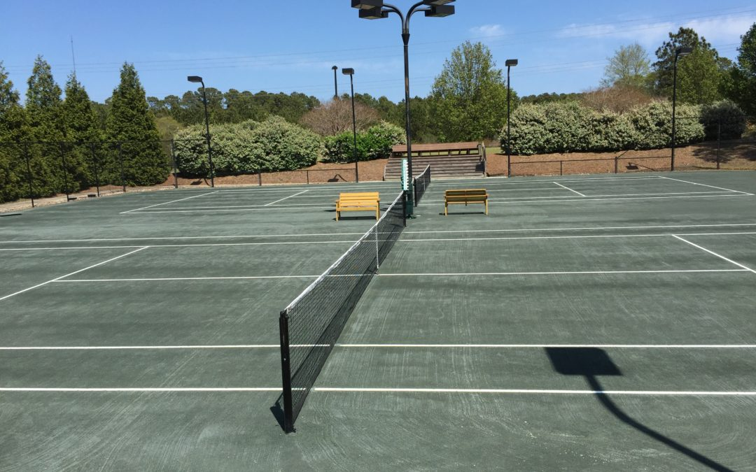Outer Banks Clay Court Tennis Westside Athletic Club